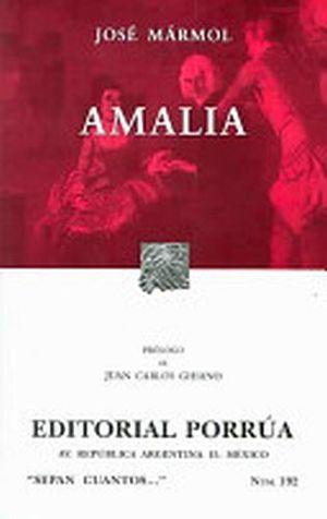 192 AMALIA