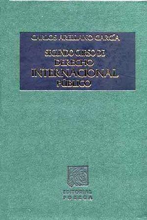 SEGUNDO CURSO DE DERECHO INTERNACIONAL PUBLICO