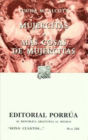 126 MUJERCITAS/MAS COSAS DE MUJERCITAS