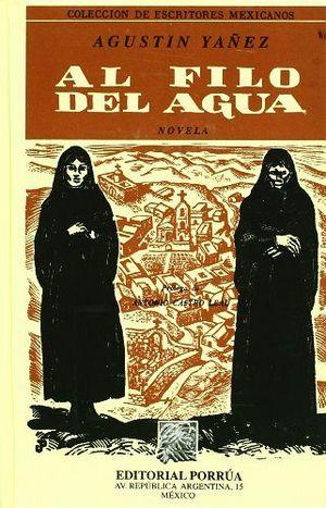 AL FILO DEL AGUA (NVA. PRESENTACION/EMPASTADO)