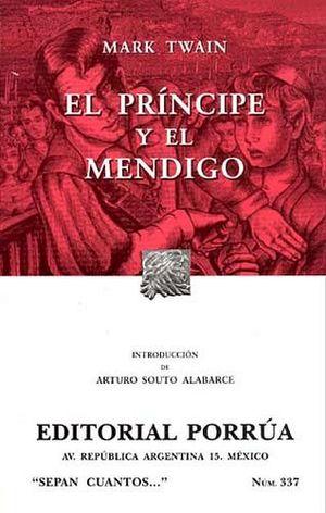337 PRINCIPE Y EL MENDIGO
