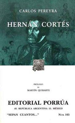 165 HERNAN CORTES