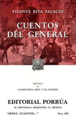101 CUENTOS DEL GENERAL