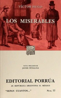 077 LOS MISERABLES