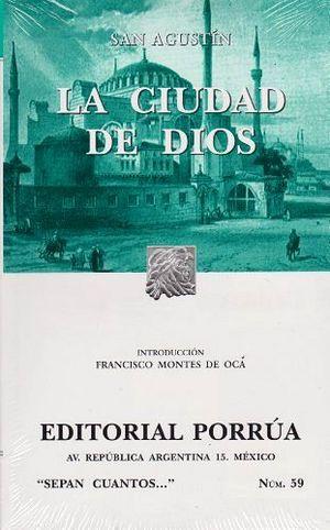 059 CIUDAD DE DIOS