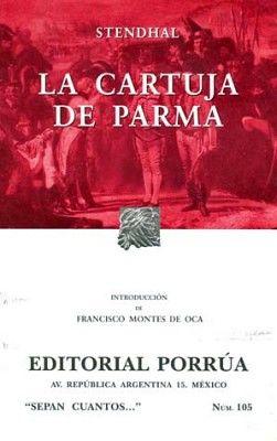 105 CARTUJA DE PARMA