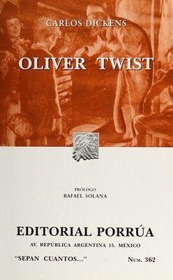 362 OLIVER TWIST