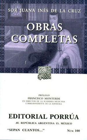100 OBRAS COMPLETAS