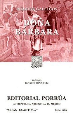 305 DOÑA BARBARA