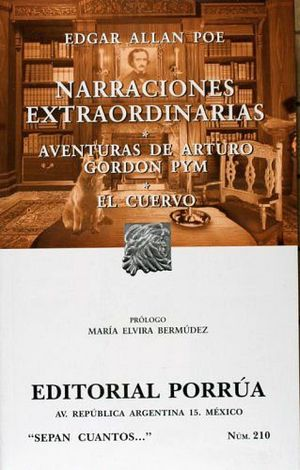 210 NARRACIONES EXTRAORDINARIAS