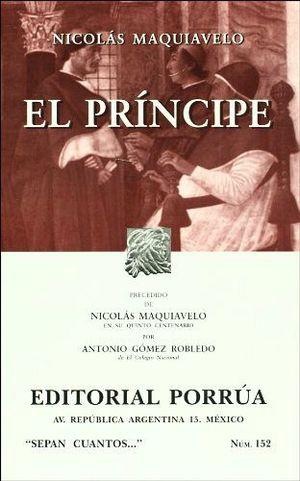 152 PRINCIPE