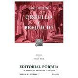 431 ORGULLO Y PREJUICIO