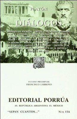 013-A Y 013-B DIALOGOS (2 TOMOS)