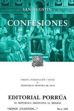 142 CONFESIONES