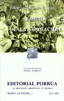 159 EMILIO O DE LA EDUCACION
