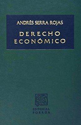 DERECHO ECONOMICO