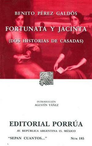 185 FORTUNATA Y JACINTA