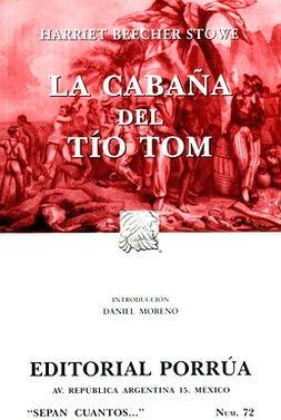 072 LA CABAÑA DEL TIO TOM