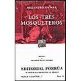 073 LOS TRES MOSQUETEROS
