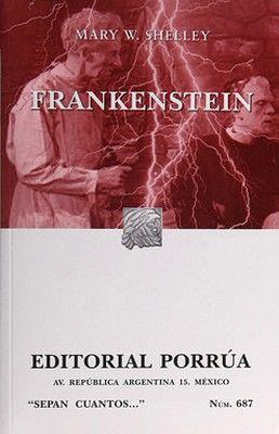 687 FRANKENSTEIN