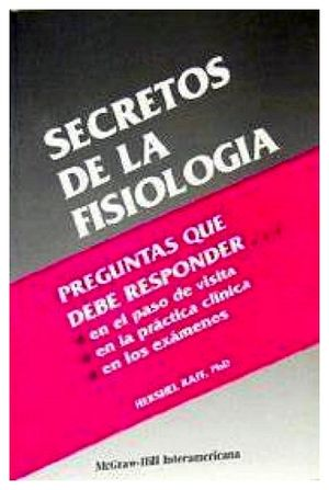 SECRETOS DE LA FISIOLOGIA