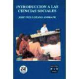 INTRODUCCION A LAS CIENCIAS SOCIALES Y ECONOMICAS