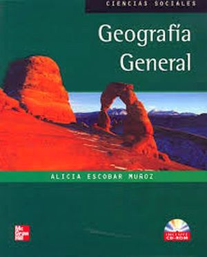 GEOGRAFIA GENERAL C/CD