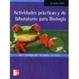 ACTIVIDADES PRACTICAS Y DE LABORATORIO PARA BIOLOGIA