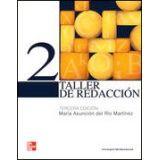 TALLER DE REDACCION 2 3ED.