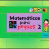 MATEMATICAS PARA PEQUES 2