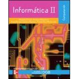 INFORMATICA II DGB