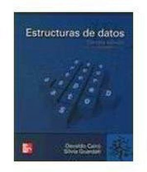 ESTRUCTURA DE DATOS 3ED.