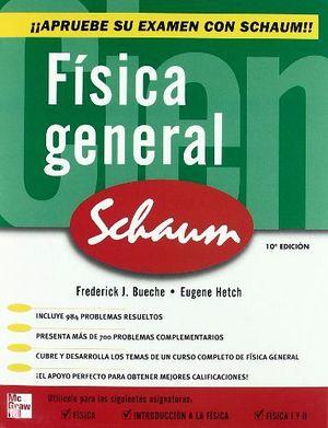 FISICA GENERAL 10ED.  (SCHAUM)