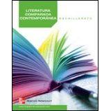 LITERATURA COMPARADA CONTEMPORANEA -BACH.-