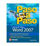 WORD 2007 PASO A PASO
