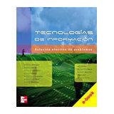 TECNOLOGIAS DE INFORMACION (E-BOOK)