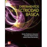 EXPERIMENTOS DE ELECTRICIDAD BASICA