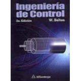 INGENIERIA DE CONTROL 2ED.