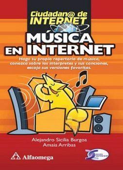 MUSICA EN INTERNET  -CIUDADAN@ DE INTERNET-