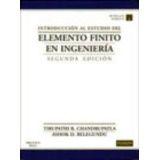 INTRODUCCION AL ESTUDIO DEL ELEMENTO FINITO EN INGENIERIA 2