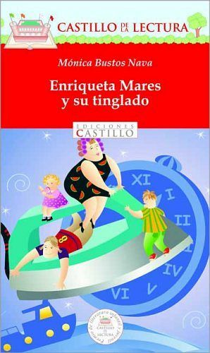 ENRIQUETA MARES Y SU TINGLADO (CASTILLO DE LA LECTURA)