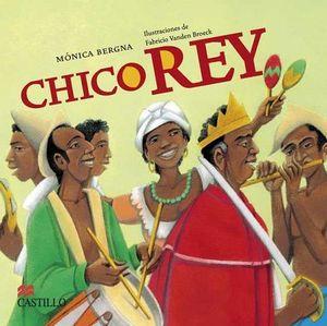 CHICO REY