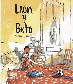 LEON Y BETO                (CASTILLO DE LA LECTURA)