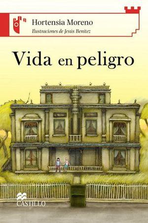 VIDA EN PELIGRO                      (CASTILLO DE LA LECTURA)