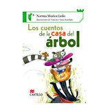 CUENTOS DE LA CASA DEL ARBOL 2ED.    (CASTILLO DE LA LECTURA)
