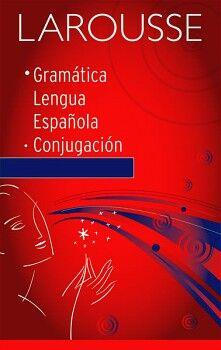 GRAMATICA LENGUA ESPAÑOLA: CONJUGACION