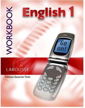 ENGLISH 1 WORKBOOK W/CD