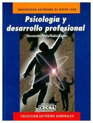 PSICOLOGIA Y DESARROLLO PROFESIONAL