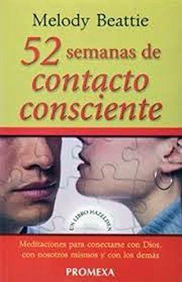 52 SEMANAS DE CONTACTO CONSCIENTE