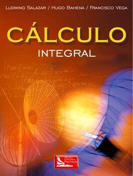 CALCULO INTEGRAL         (IPN)                                  .